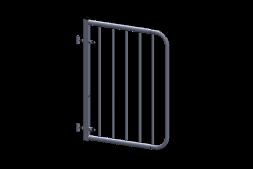 barrière - installation agricole - stabulation / Équpements PFB